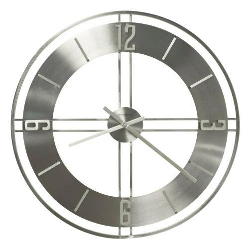 Howard Miller Stapleton Oversized Wall Clock 625520