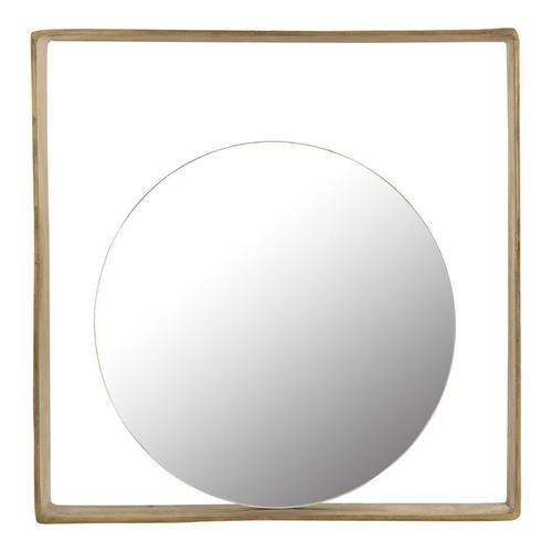Moe's Home Collection - Tahoe Mirror