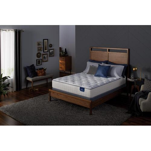 Perfect Sleeper - Select - Elkins - Tight Top - Plush
