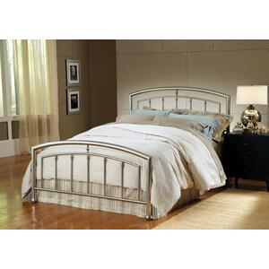 Claudia Queen Headboard and Footboard