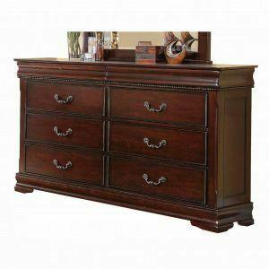 ACME Gwyneth Dresser - 21865 - Cherry