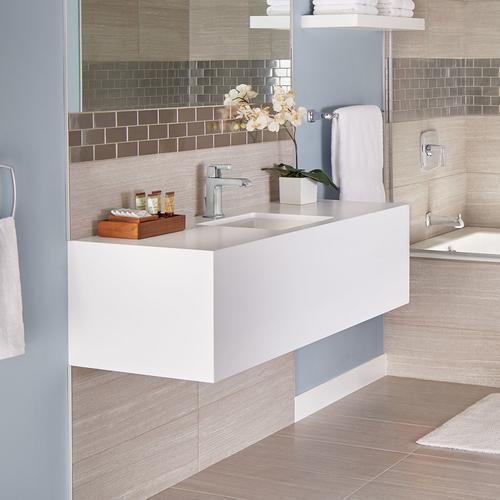 American Standard - Townsend Under-counter Bathroom Sink  American Standard - White