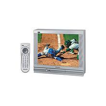 "See Details - 27"" Diagonal Tau TM Series PureFlat TM HDTV Monitor"