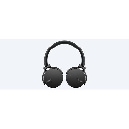 MDR-XB650BT EXTRA BASS Wireless Headphones