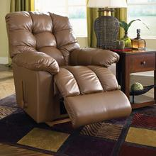 Gibson Fabric Rocking Recliner