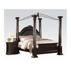 Acme Furniture Inc - KIT-E.KING Bed