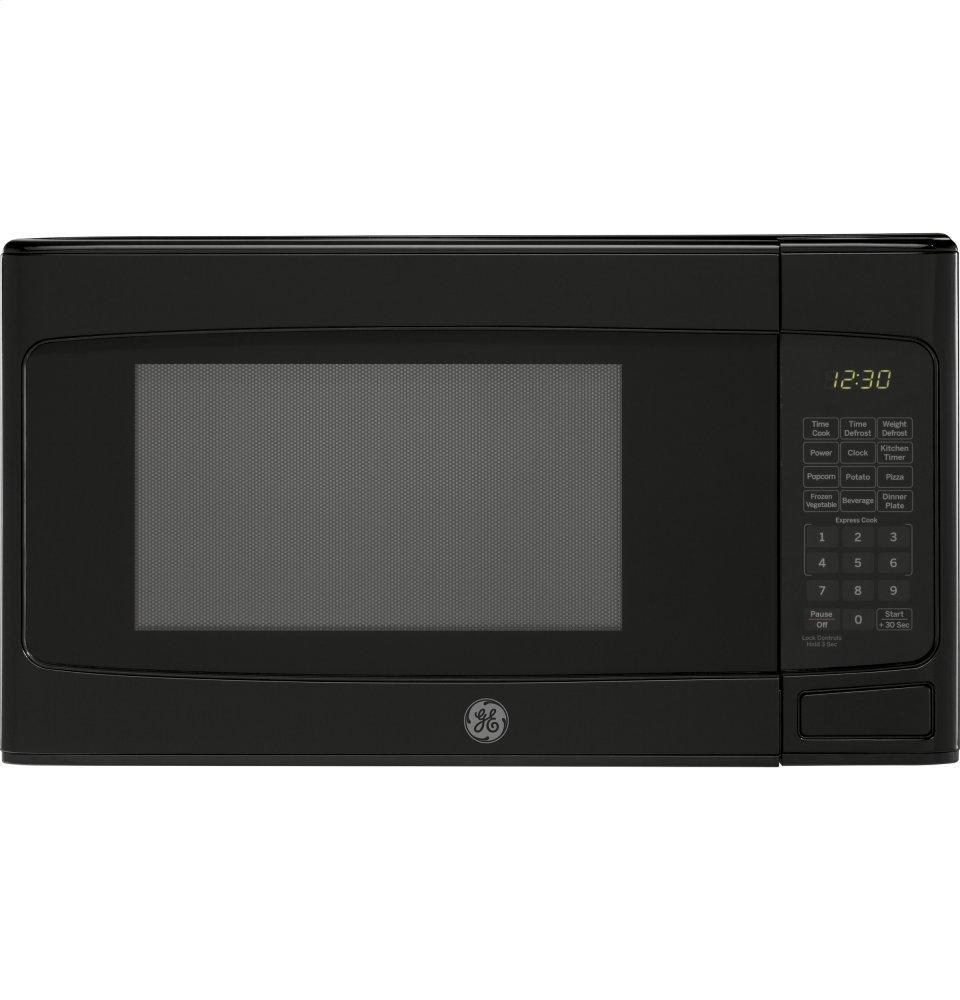 GE1.1 Cu. Ft. Capacity Countertop Microwave Oven