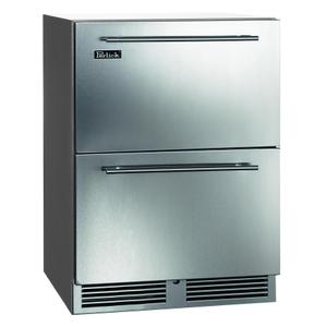 "Perlick24"" Outdoor Refrigerator"