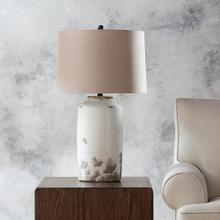 View Product - Lancaster Table Lamp