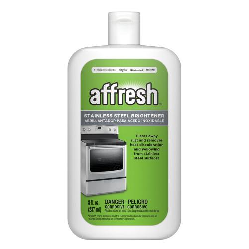 Whirlpool - Affresh® Stainless Steel Brightener