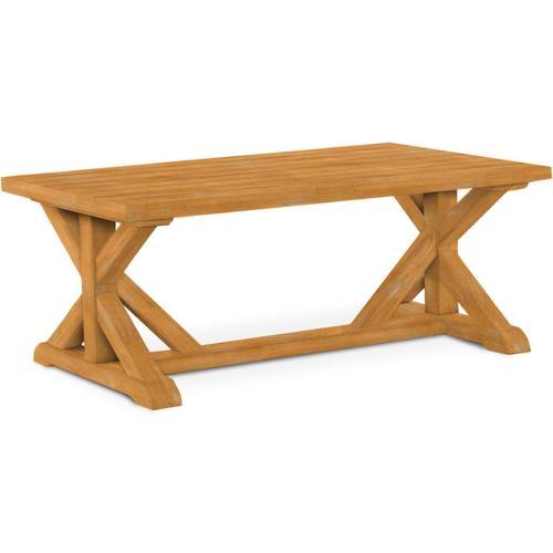 John Thomas Furniture - Sierra Coffee Table