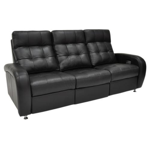 Omnia Furniture - Roxbury Reclining Reclining Sectional
