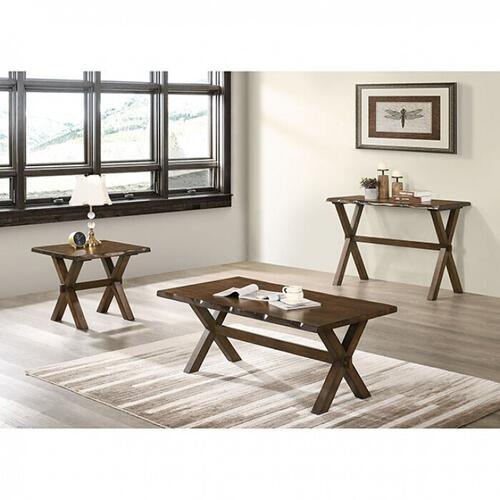 Gallery - Cerise Sofa Table