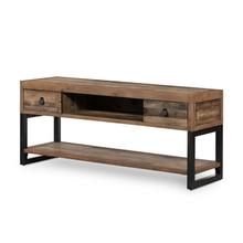 Woodenforge TV Cabinet-oaklands