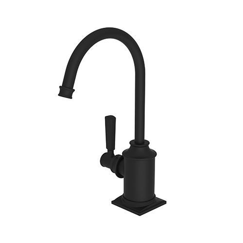 Newport Brass - Flat Black Hot Water Dispenser