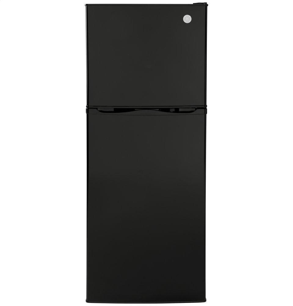 ®9.8 Cu. Ft. 12 Volt DC Power Top-Freezer Refrigerator