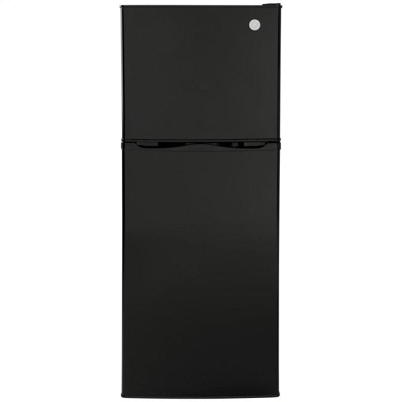 9.8 Cu. Ft. 12 Volt DC Power Top-Freezer Refrigerator