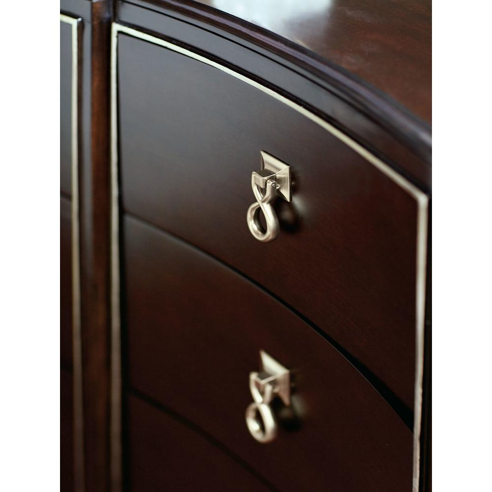 Miramont Dresser in Dark Sable (360)