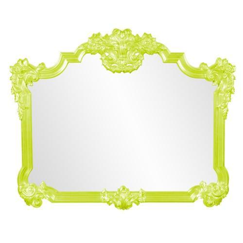 Howard Elliott - Avondale Mirror - Glossy Green