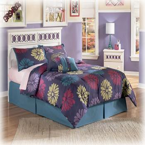 Ashley B131 Zayley Bedroom set Houston Texas USA Aztec Furniture