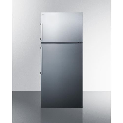 "28"" Wide Top Mount Refrigerator-freezer"