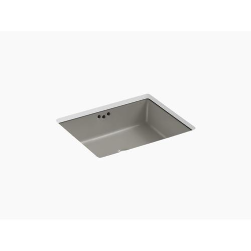 """Cashmere 19-3/4"""" X 15-5/8"""" X 6-1/4"""" Undermount Bathroom Sink"""