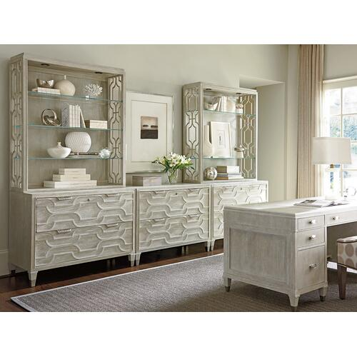 Sligh Furniture - Octavia Deck