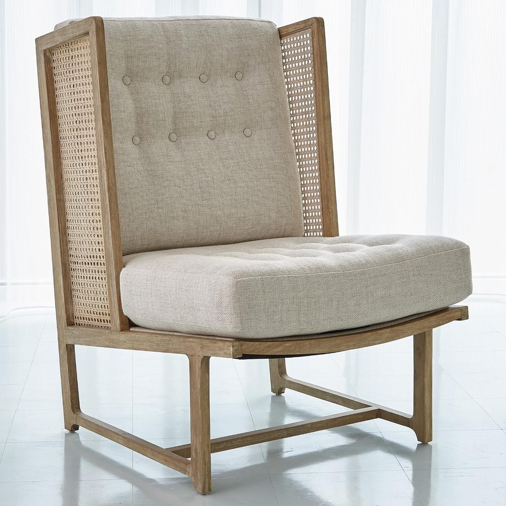 See Details - Palm Desert Wing Chair