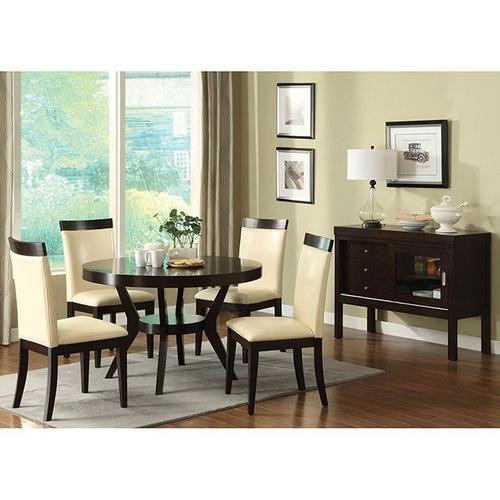 Downtown I Side Chair (2/Box)