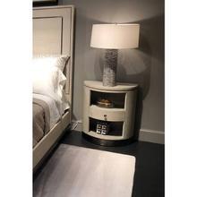 See Details - Horizon Telephone Table - Mist