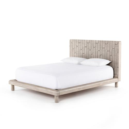 Four Hands - King Size Capsule Bed