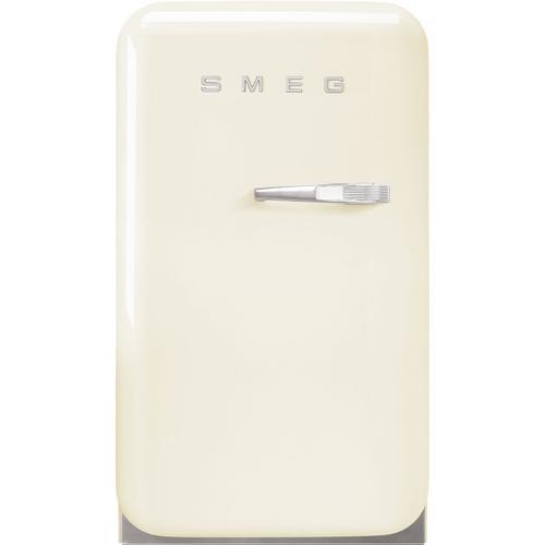 Smeg - Refrigerator Cream FAB5ULCR3
