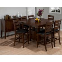 Taylor Cherry Counter Height Table Top