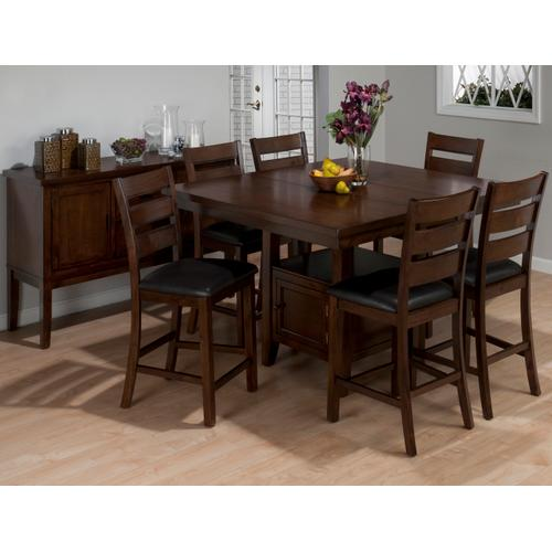 Jofran - Taylor Cherry Counter Height Table Top