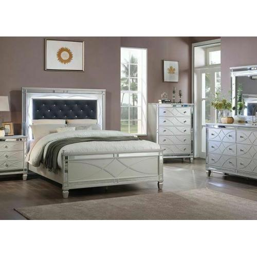 Product Image - Marcellus Eastern King Bed
