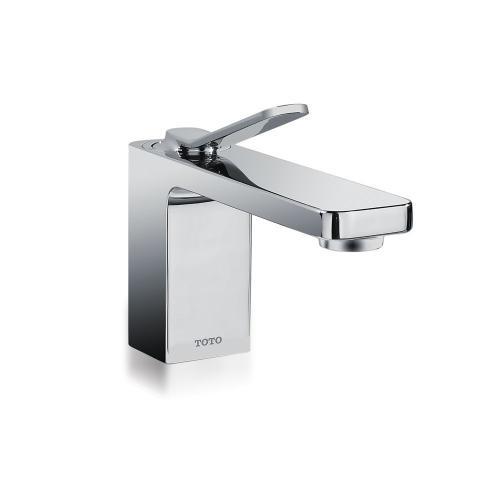 Kiwami® Renesse® Single Handle Lavatory Faucet, without Pop-up Drain - Polished Chrome Finish