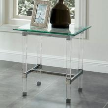 See Details - Tuva End Table