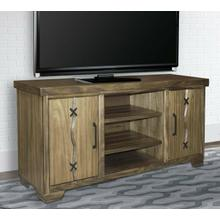 SEQUOIA 63 in. TV Console