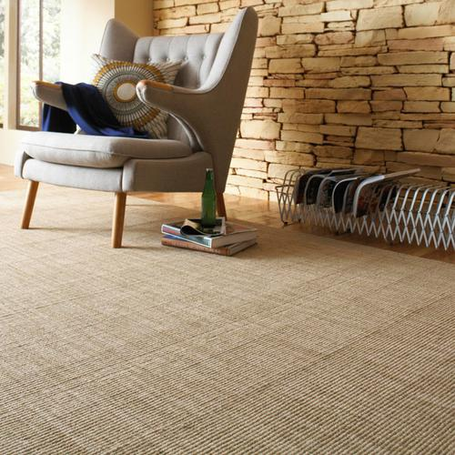 Montauk Natural Hand Loomed Area Rugs
