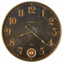 Howard Miller Union Depot Oversized Wall Clock 625733