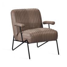 See Details - Merritt Chair - Fossil