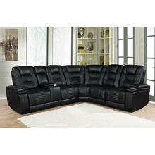 See Details - 6 PC Power2 Sectional