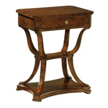 1-1110 European Legacy Side Table