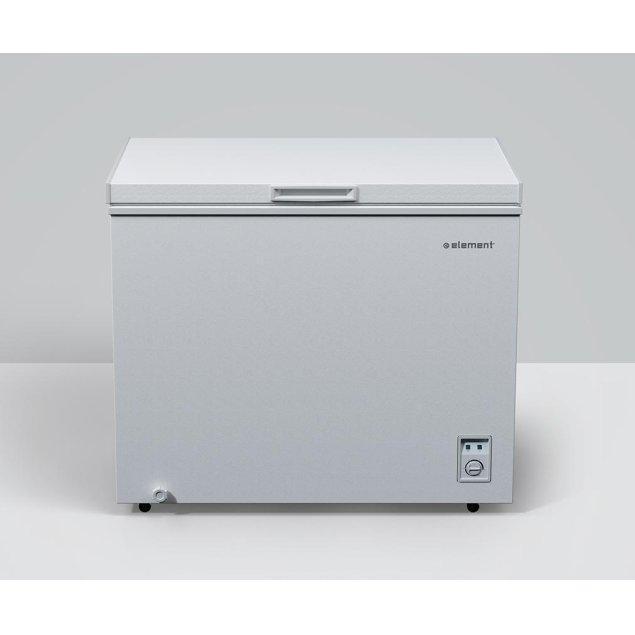 Element Appliance Element 7 cu. ft. Chest Freezer, White