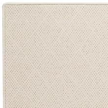 View Product - White Wicker-Serged - Rectangle - Custom