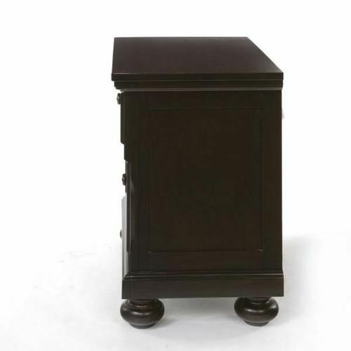 ACME Grayson Nightstand - 24613 - Dark Walnut
