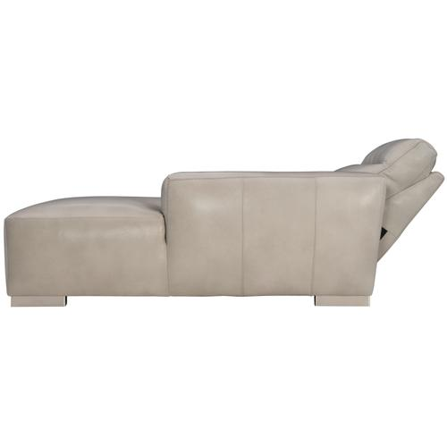 Elba Power Motion Right Arm Chaise