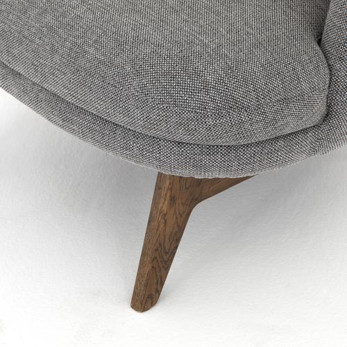 Terrel Slate Cover Georgia Chair