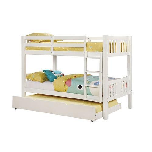 Cameron Twin/Twin Bunk Bed