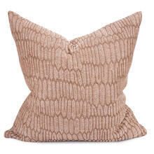 "20"" x 20"" Pillow Alchemist Copper - Down Fill"